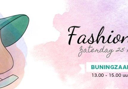 FashionDayDC op 25 mei in Assen