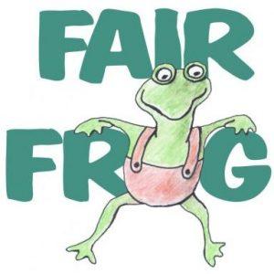 Duurzame verzamelsite FairFrog