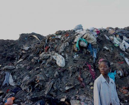 'Onze fashion wordt hun afval'